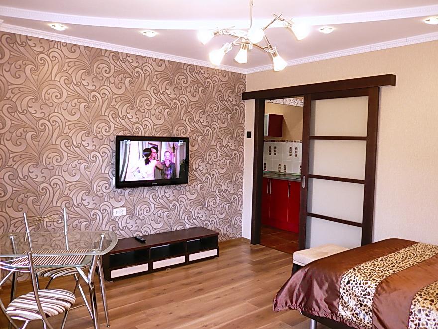Снять квартиру в Новосибирске посуточно